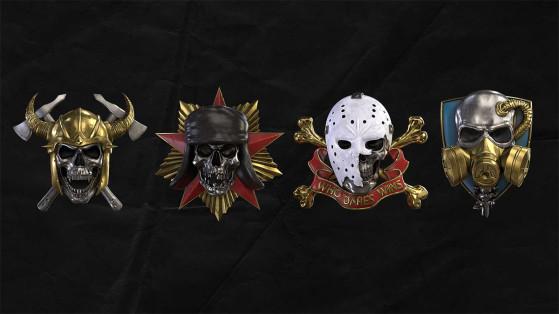 Black Ops Cold War Warzone, saison 3 : de nouveaux prestiges et défis