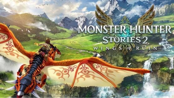 Monster Hunter Stories 2 : Versions, édition collector, deluxe, bonus de précommande