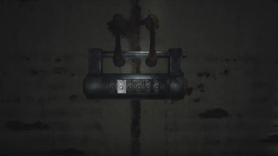 Cadenas Resident Evil Village : Tous les codes, comment les ouvrir