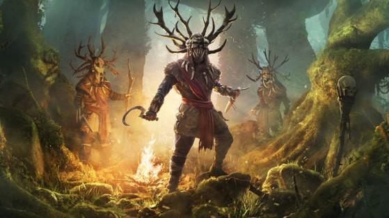 AC Valhalla, la Colère des Druides : comment jouer au DLC ?