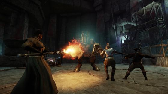 Preview New World : Comment seront les expéditions dans le jeu ?