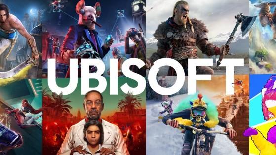 Ubisoft : Le studio souhaite désormais se concentrer sur des jeux free-to-play premiums