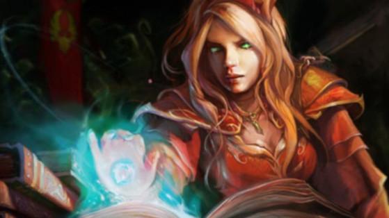 BC Classic : Tout ce qu'il faut savoir au sujet de l'Enchantement