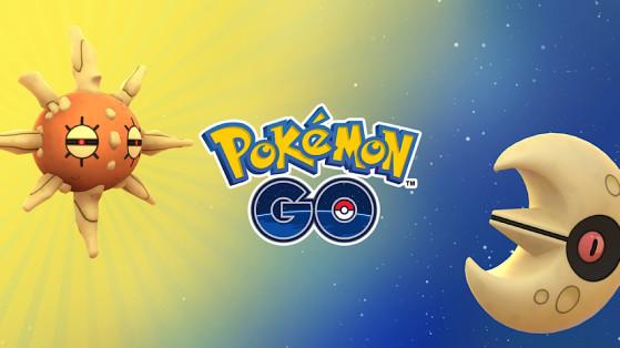 Solstice Pokémon GO : Regigigas dans les Raids et événement du solstice 2021