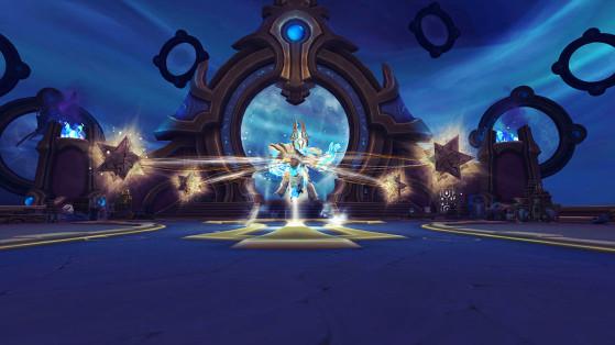 So'leah, le boss final de Tazavesh, le marché dissimulé - World of Warcraft