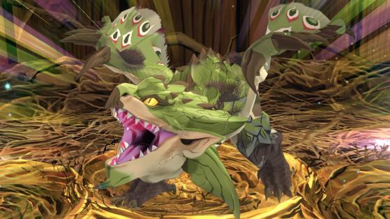 Monster Hunter Stories 2 : Œufs de Wyvernes volantes
