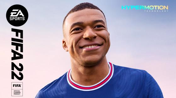 FIFA 22 : Aperçu du gameplay de la bêta fermée sur PS5