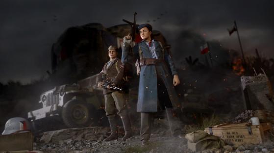 Le teaser et la fuite des dates du prochain Call of Duty de 2021
