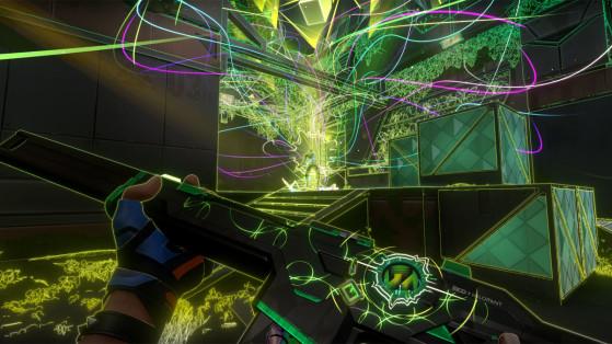 Valorant : Comment déclencher l'explosion de lumière avec les skins Spectrum ?