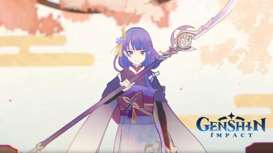 Gros carton pour la première semaine de la version 2.1 de Genshin Impact ?