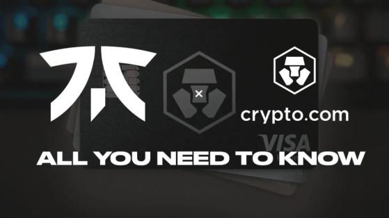 LoL : Fnatic se fait 15 millions de dollars grâce à la cryptomonnaie