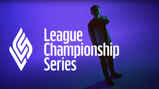 Pas mal comme logo pour un EHPAD, hein ? - League of Legends