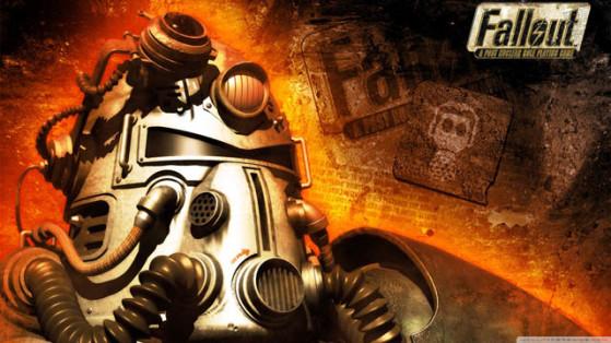 La Confrérie de l'Acier : des bonhommes, des vrais - Fallout 76