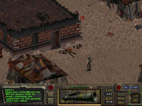 Quelques grammes de finesse, dans un monde de brutes. Ou pas... - Fallout 76