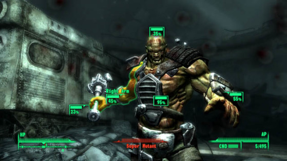 Nos amis les super-mutants sont toujours là - Fallout 76