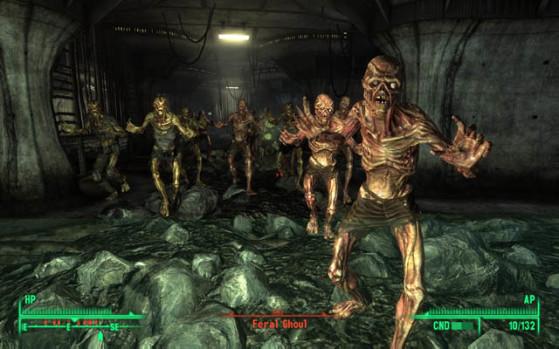 Un grand leader sait quand l'heure de la retraite a sonnée - Fallout 76