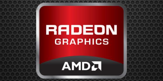 AMD vers les Radeon 8000