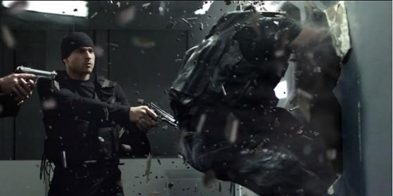 Deus Ex, le court métrage séduisant