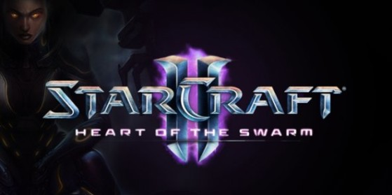 Campagne Heart of the Swarm