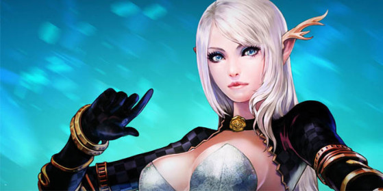TERA devient free to play