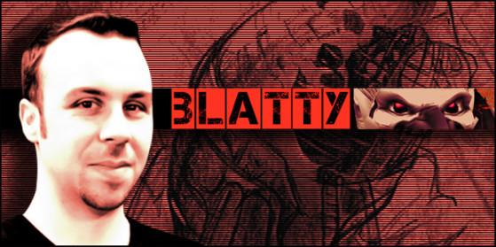 Blatty nouvel expert MMO Millenium