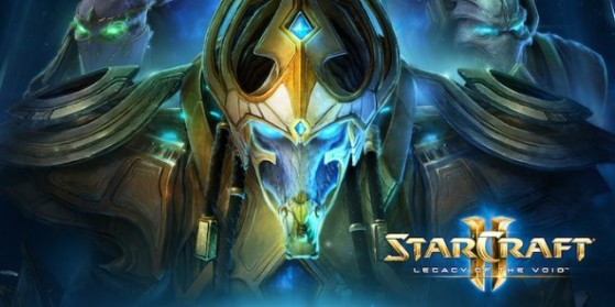 Legacy of the Void, SC2, LotV