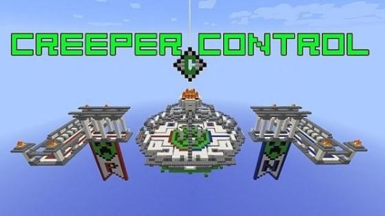 Creeper Control