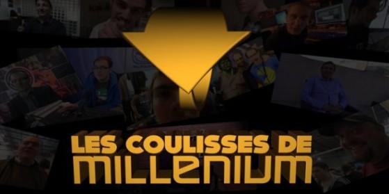 Les coulisses de Millenium n°20