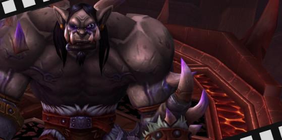 rencontres Warcraft le sens de la vitesse de datation
