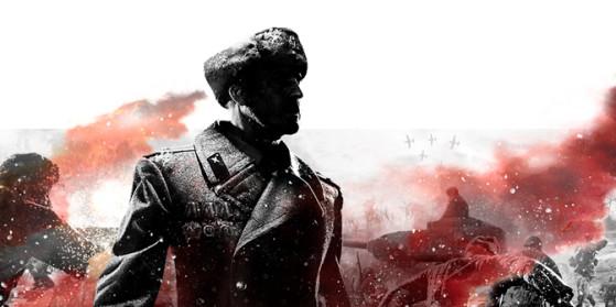Company of Heroes 2 : Trailer du solo