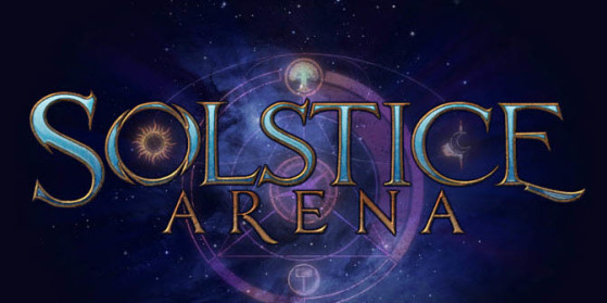 Solstice Arena : MOBA iOS Android