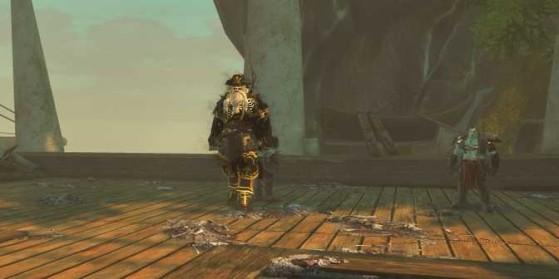 Guide donjon : Repaire du Roi Pirate