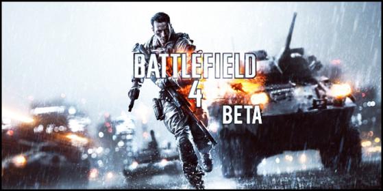 Une bêta ouverte pour Battlefield 4
