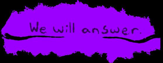 Ask the Enderman