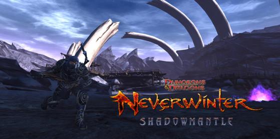 Neverwinter : Shadowmantle