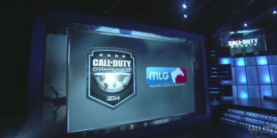 Call of Duty Championship 2014 Ghosts