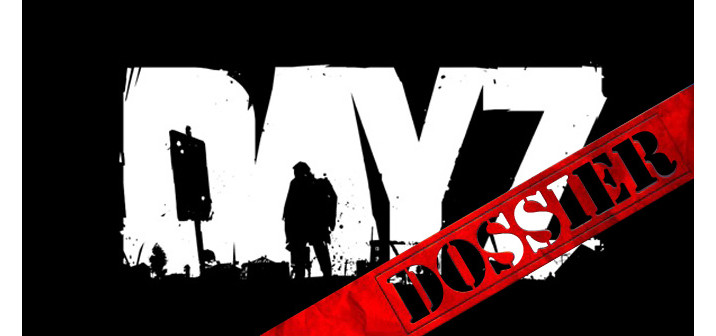 DayZ Carte Map Taille