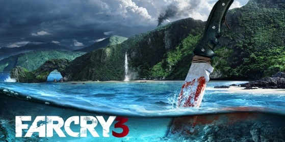 Far Cry 3 : un mod zombie en bêta