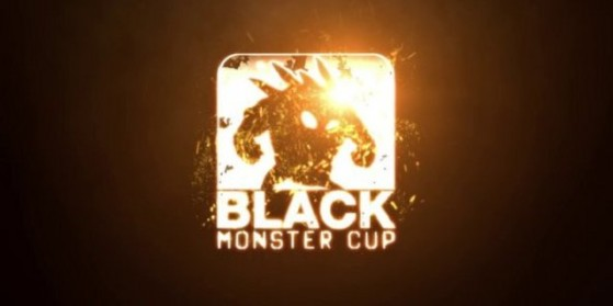 Black Monster Cup Summer
