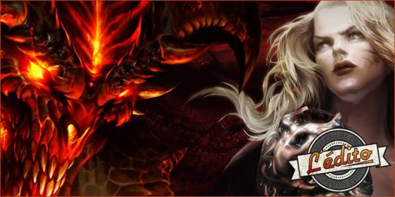 Édito: Diablo 3 vs. Path of Exile