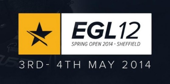EGL #12 Sheffield Call of Duty Ghosts