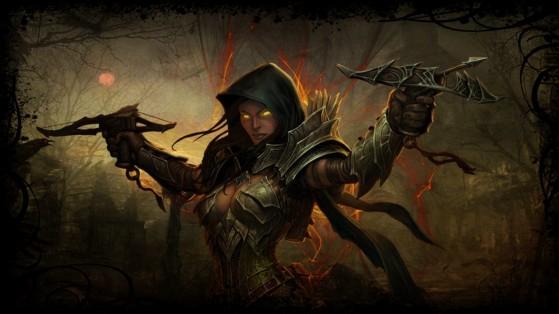 Diablo 3 : Build Chasseur de Démons Maraudeur