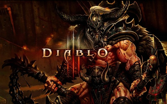 Diablo 3 : Build Barbare Trombe 70, étendues sauvages