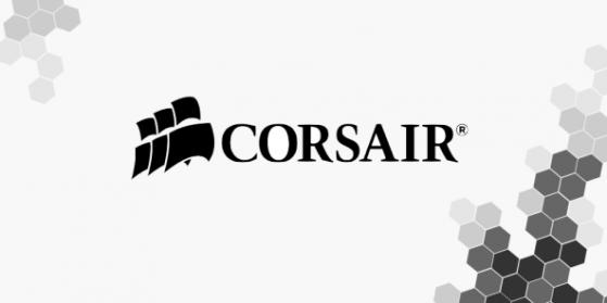 Nouveaux Corsair K40 et V1400