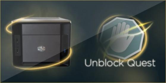 Un PC MM1 à gagner avec Unblock Quest
