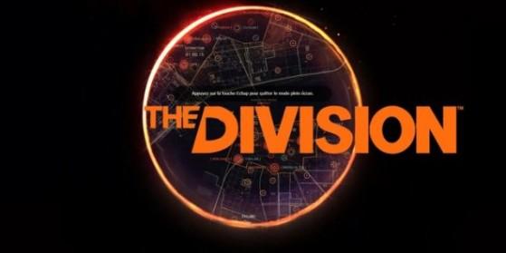 The Division : date de sortie
