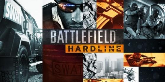 Un trailer pour Battlefield Hardline