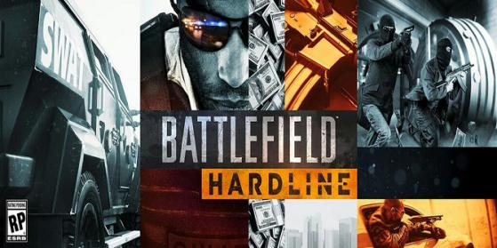 Des aperçus pour Battlefield Hardline