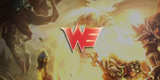 WE : ActScene et Ninja dans l'équipe