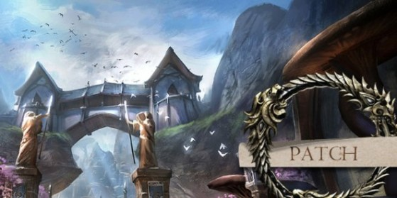 TESO : Patch 1.1.5